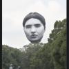 联动东京涩谷天空人脸热气球 日本漫画网站三天限免看《人头气球》