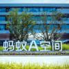 支付宝在杭州安了个新家:依山而建 全玻璃幕墙