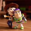 玩具总动员乱入 日本定格动画高手发布创意新作