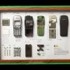 花1.2w拆了6台手机后 不得不感慨这20年变化真大