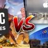 Epic对谷歌提起新反垄断诉讼 更多垄断细节被披露