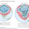 全球极端气候频发 罪魁祸首是高速气流?