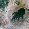 哥白尼哨兵2号《太空探索地球》系列:Tarso Toussidé 火山丘陵区