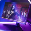 480Hz超高刷电竞显示器明年底问世 勉强1080p