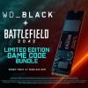 西数推出《战地2042》捆绑版WD BLACK SN750 SE固态硬盘