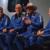 SpaceX的太空旅行时间表透露马斯克进入太空时间