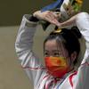 杨倩获东京奥运会首金获赠一套房 雅戈尔回应:赠房是真心不是炒作