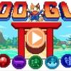 速通玩家奥运会:谷歌《Doodle冠军岛运动会》速通比赛