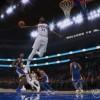 2K 危险:EA 正在打造次世代 NBA 篮球游戏