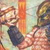 第五部《铁血战士》电影将以女性为人类主角