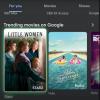 Google TV移动应用新设计新增新服务和推荐功能