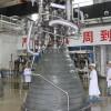 中国重型火箭220吨级发动机首台工程样机完成生产