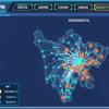 四川实现地震秒级预警全域覆盖 10分钟生成烈度分布图
