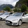 新研究证实电动汽车的全生命周期碳排放量要低得多