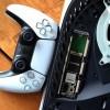实测发现索尼PS5扩容并不挑食