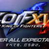 《拳皇15》超级女主角队BGM宣传片 新战斗舞台公开