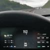理想ONE车主高速飚150km/h 疯狂嘲讽蔚来