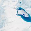 """创纪录的热浪过后  格陵兰岛发生""""大规模融化事件"""""""