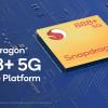 各具特色,新上市骁龙888Plus旗舰手机盘点