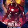 《What if...》新角色海报 丧尸钢铁侠、奇异博士、猎鹰噩梦来袭