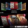 DC首个NFT系列将于10月FanDome 2021大会期间推出