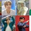 三星即将为BTS歌迷发布联名纪念版Galaxy Z Flip 3折叠机型