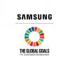 三星与联合国开发计划署合作更新了慈善应用Global Goals