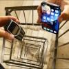 [视频]iPhone 13 Pro终极跌落测试:和Nokia 3310从20层楼梯摔下