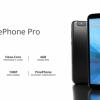 Pine64推出PinePhone Pro Linux智能机 售399美元