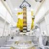 NASA的DART小行星重定向任务抵达范登堡空军基地