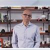 微软CEO纳德拉最关注的三件事:无处不在的计算、AI大模型、虚拟在线