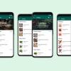 "WhatsApp推出新功能""Collections"" 旨在让购物更轻松"