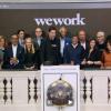共享办公WeWork上市首日 股价收涨13.49%