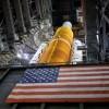 美国宇航局离Artemis I计划首次发射又近了一步