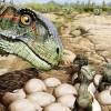 研究:1.93亿年前的恐龙就已经具备了复杂的社会群居行为