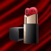 华为发布FreeBuds口红耳机 还有香味礼品盒