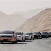 许家印表态恒大要全面实施现楼销售 10年内转型新能源车企