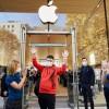 土耳其第三家零售店Apple Bağdat Caddesi今天开幕