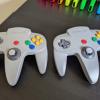 任天堂新版N64手柄改动 无法使用原版配件