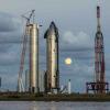 """为Starship造势:SpaceX发布""""通往火星大门""""宣传片"""